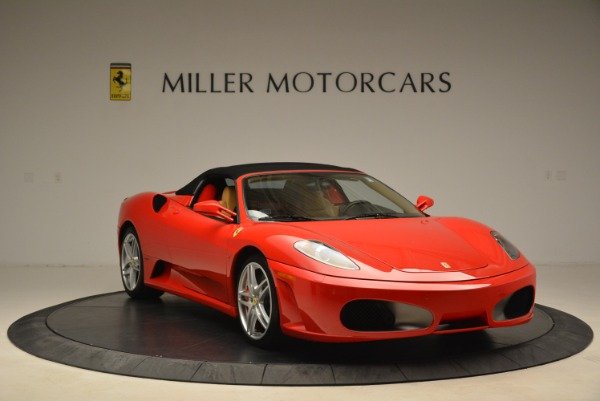 Used 2008 Ferrari F430 Spider for sale Sold at Alfa Romeo of Greenwich in Greenwich CT 06830 23