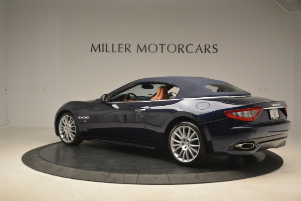 Used 2014 Maserati GranTurismo Sport for sale Sold at Alfa Romeo of Greenwich in Greenwich CT 06830 20