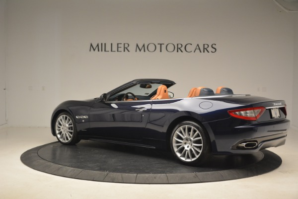 Used 2014 Maserati GranTurismo Sport for sale Sold at Alfa Romeo of Greenwich in Greenwich CT 06830 6