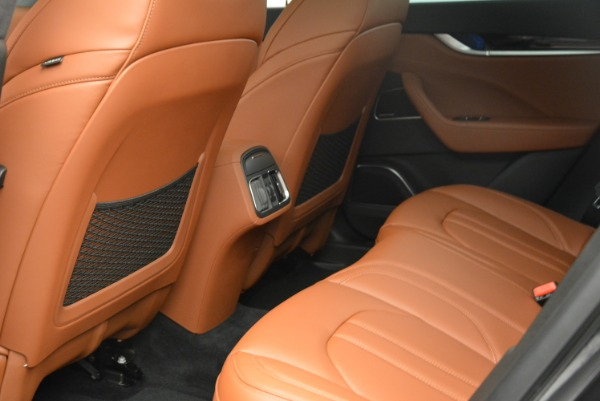 New 2018 Maserati Levante S Q4 GranSport for sale Sold at Alfa Romeo of Greenwich in Greenwich CT 06830 20