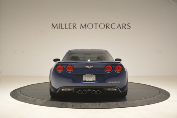 Used 2006 Chevrolet Corvette Z06 for sale Sold at Alfa Romeo of Greenwich in Greenwich CT 06830 6