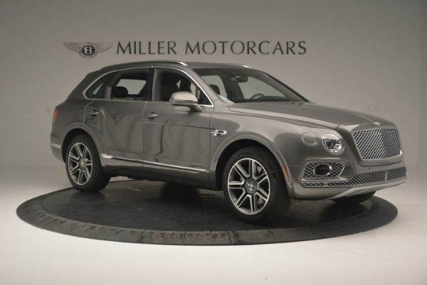 New 2018 Bentley Bentayga W12 Activity for sale Sold at Alfa Romeo of Greenwich in Greenwich CT 06830 10