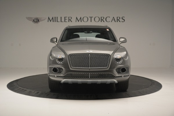 New 2018 Bentley Bentayga W12 Activity for sale Sold at Alfa Romeo of Greenwich in Greenwich CT 06830 12