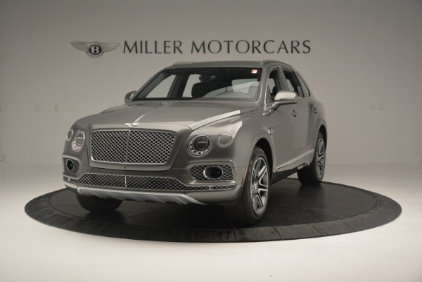 New 2018 Bentley Bentayga W12 Activity for sale Sold at Alfa Romeo of Greenwich in Greenwich CT 06830 2