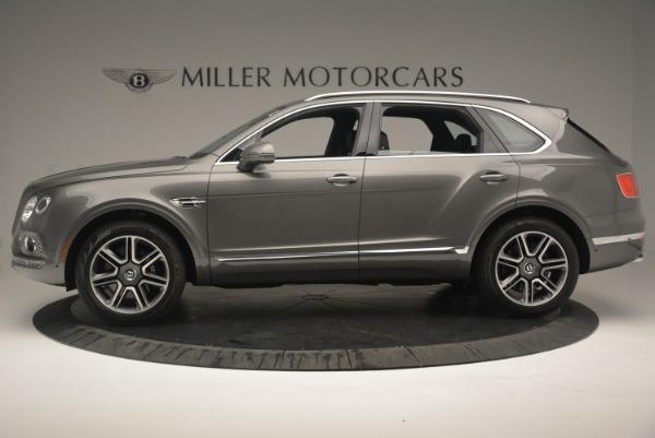 New 2018 Bentley Bentayga W12 Activity for sale Sold at Alfa Romeo of Greenwich in Greenwich CT 06830 3