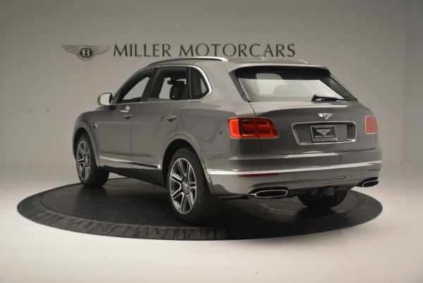 New 2018 Bentley Bentayga W12 Activity for sale Sold at Alfa Romeo of Greenwich in Greenwich CT 06830 5