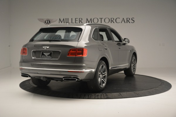 New 2018 Bentley Bentayga W12 Activity for sale Sold at Alfa Romeo of Greenwich in Greenwich CT 06830 7