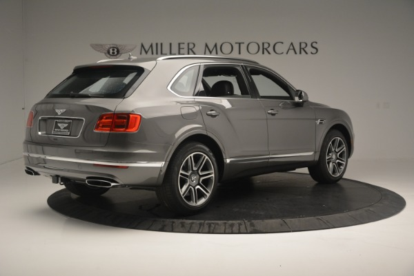 New 2018 Bentley Bentayga W12 Activity for sale Sold at Alfa Romeo of Greenwich in Greenwich CT 06830 8