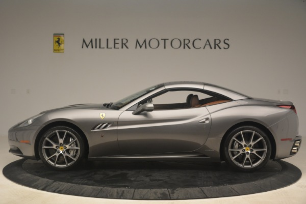 Used 2012 Ferrari California for sale Sold at Alfa Romeo of Greenwich in Greenwich CT 06830 15