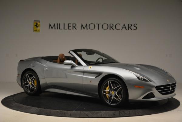 Used 2018 Ferrari California T for sale Sold at Alfa Romeo of Greenwich in Greenwich CT 06830 10