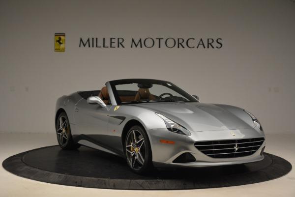 Used 2018 Ferrari California T for sale Sold at Alfa Romeo of Greenwich in Greenwich CT 06830 11