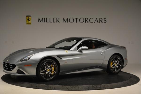 Used 2018 Ferrari California T for sale Sold at Alfa Romeo of Greenwich in Greenwich CT 06830 14