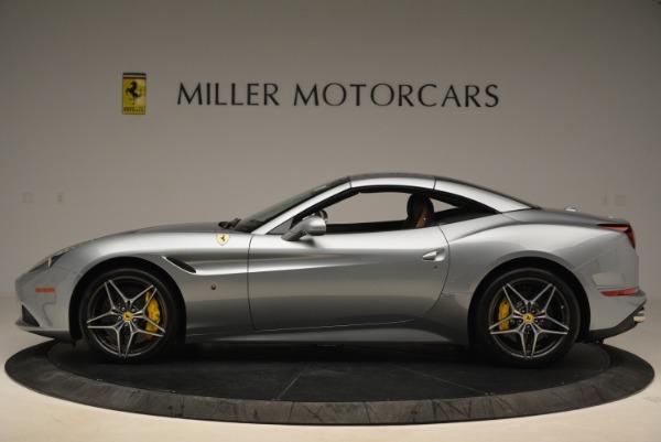 Used 2018 Ferrari California T for sale Sold at Alfa Romeo of Greenwich in Greenwich CT 06830 15