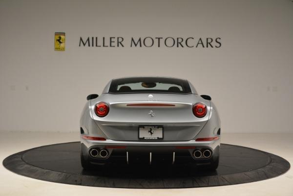 Used 2018 Ferrari California T for sale Sold at Alfa Romeo of Greenwich in Greenwich CT 06830 18