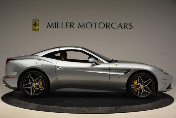 Used 2018 Ferrari California T for sale Sold at Alfa Romeo of Greenwich in Greenwich CT 06830 21