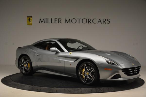 Used 2018 Ferrari California T for sale Sold at Alfa Romeo of Greenwich in Greenwich CT 06830 22