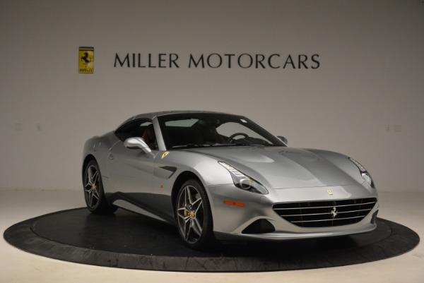 Used 2018 Ferrari California T for sale Sold at Alfa Romeo of Greenwich in Greenwich CT 06830 23