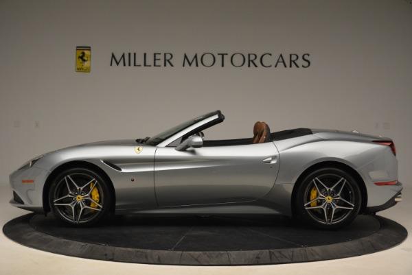 Used 2018 Ferrari California T for sale Sold at Alfa Romeo of Greenwich in Greenwich CT 06830 3