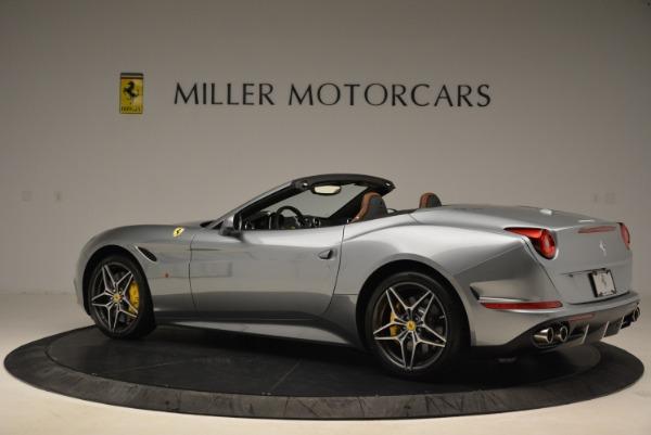 Used 2018 Ferrari California T for sale Sold at Alfa Romeo of Greenwich in Greenwich CT 06830 4