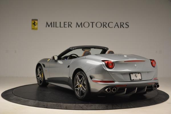 Used 2018 Ferrari California T for sale Sold at Alfa Romeo of Greenwich in Greenwich CT 06830 5