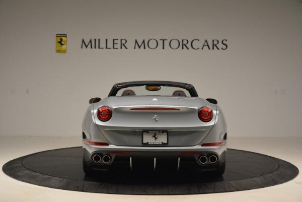 Used 2018 Ferrari California T for sale Sold at Alfa Romeo of Greenwich in Greenwich CT 06830 6