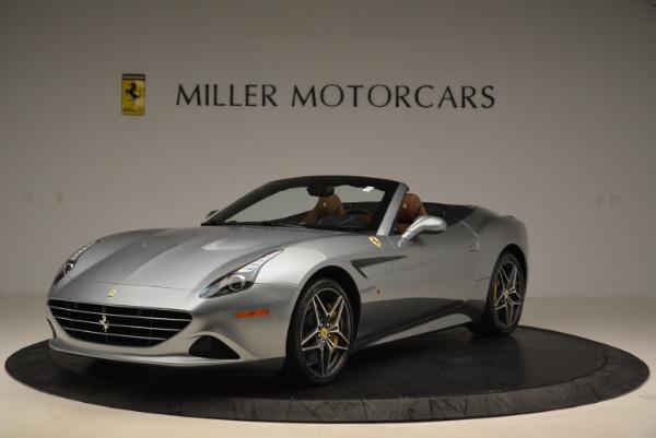Used 2018 Ferrari California T for sale Sold at Alfa Romeo of Greenwich in Greenwich CT 06830 1