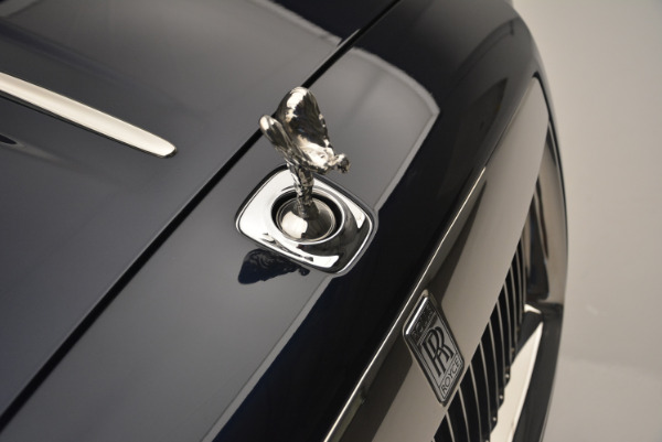 Used 2015 Rolls-Royce Ghost for sale Sold at Alfa Romeo of Greenwich in Greenwich CT 06830 14