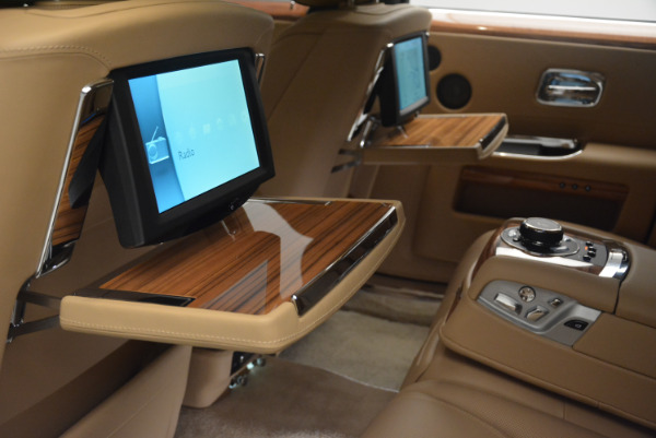 Used 2015 Rolls-Royce Ghost for sale Sold at Alfa Romeo of Greenwich in Greenwich CT 06830 28