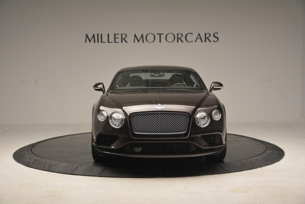Used 2016 Bentley Continental GT W12 for sale Sold at Alfa Romeo of Greenwich in Greenwich CT 06830 12