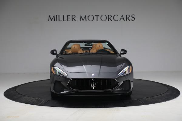 Used 2018 Maserati GranTurismo Sport for sale Call for price at Alfa Romeo of Greenwich in Greenwich CT 06830 12