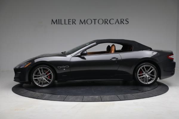 Used 2018 Maserati GranTurismo Sport for sale Call for price at Alfa Romeo of Greenwich in Greenwich CT 06830 16