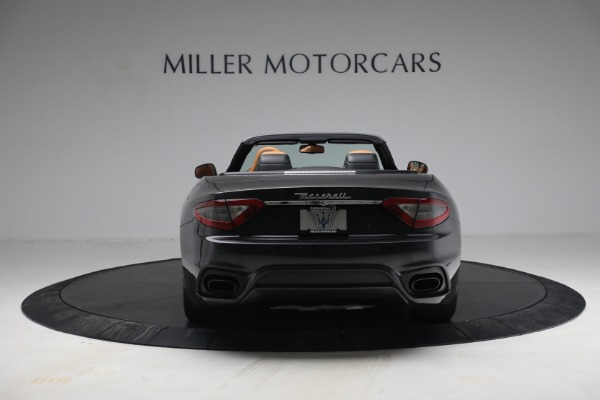Used 2018 Maserati GranTurismo Sport for sale Call for price at Alfa Romeo of Greenwich in Greenwich CT 06830 6