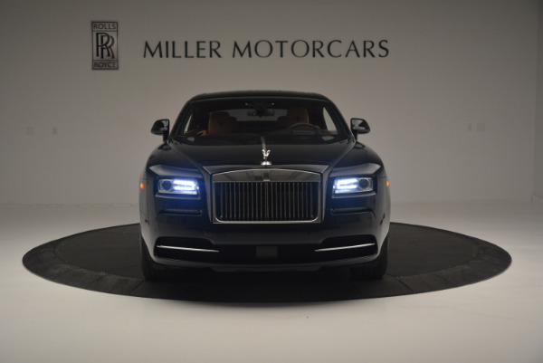 Used 2014 Rolls-Royce Wraith for sale Sold at Alfa Romeo of Greenwich in Greenwich CT 06830 12