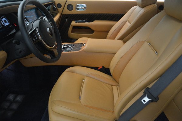 Used 2014 Rolls-Royce Wraith for sale Sold at Alfa Romeo of Greenwich in Greenwich CT 06830 21