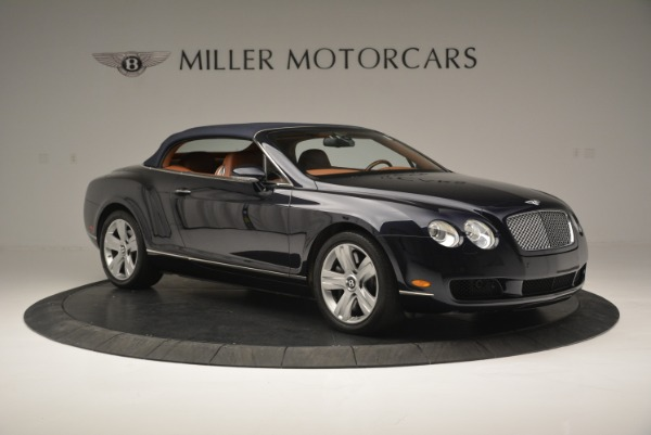 Used 2008 Bentley Continental GTC GT for sale Sold at Alfa Romeo of Greenwich in Greenwich CT 06830 20