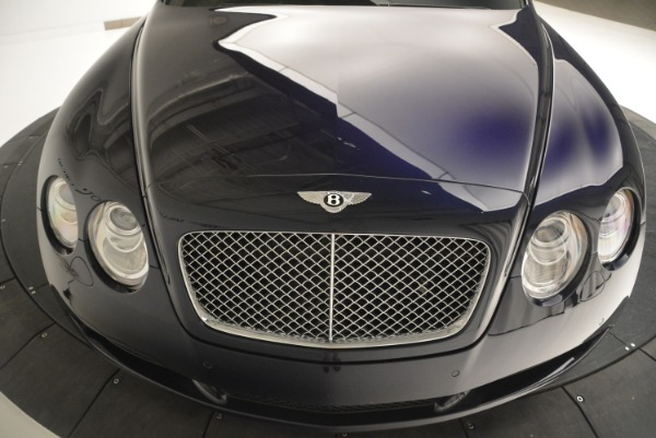 Used 2008 Bentley Continental GTC GT for sale Sold at Alfa Romeo of Greenwich in Greenwich CT 06830 22