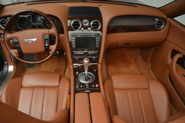Used 2008 Bentley Continental GTC GT for sale Sold at Alfa Romeo of Greenwich in Greenwich CT 06830 28