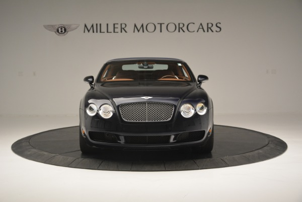 Used 2008 Bentley Continental GTC GT for sale Sold at Alfa Romeo of Greenwich in Greenwich CT 06830 9
