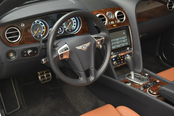 Used 2015 Bentley Continental GT V8 for sale Sold at Alfa Romeo of Greenwich in Greenwich CT 06830 24
