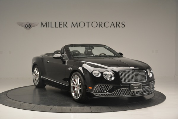 Used 2016 Bentley Continental GT V8 S for sale Sold at Alfa Romeo of Greenwich in Greenwich CT 06830 11