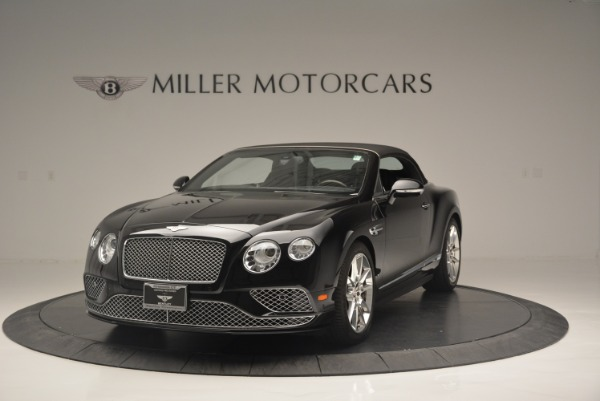 Used 2016 Bentley Continental GT V8 S for sale Sold at Alfa Romeo of Greenwich in Greenwich CT 06830 14