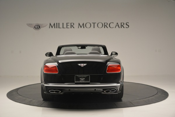 Used 2016 Bentley Continental GT V8 S for sale Sold at Alfa Romeo of Greenwich in Greenwich CT 06830 6