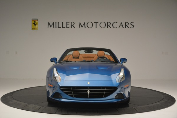 Used 2017 Ferrari California T Handling Speciale for sale Sold at Alfa Romeo of Greenwich in Greenwich CT 06830 12