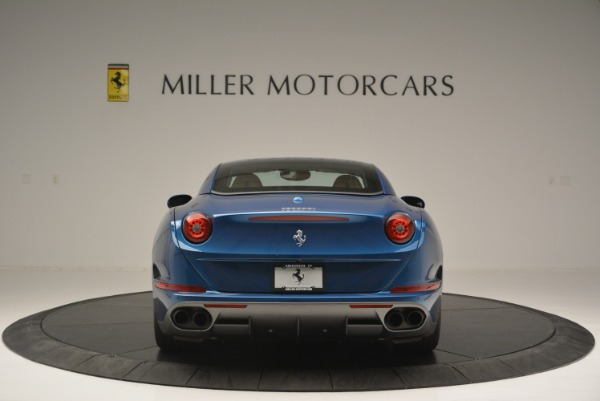 Used 2017 Ferrari California T Handling Speciale for sale Sold at Alfa Romeo of Greenwich in Greenwich CT 06830 18