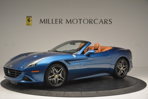 Used 2017 Ferrari California T Handling Speciale for sale Sold at Alfa Romeo of Greenwich in Greenwich CT 06830 2