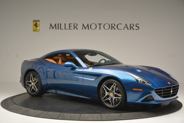 Used 2017 Ferrari California T Handling Speciale for sale Sold at Alfa Romeo of Greenwich in Greenwich CT 06830 22