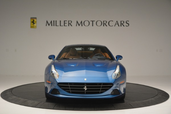 Used 2017 Ferrari California T Handling Speciale for sale Sold at Alfa Romeo of Greenwich in Greenwich CT 06830 24