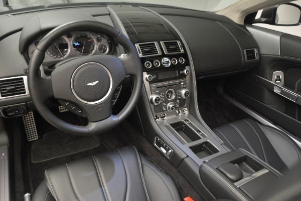 Used 2014 Aston Martin DB9 Volante for sale Sold at Alfa Romeo of Greenwich in Greenwich CT 06830 26