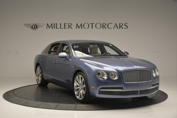 Used 2015 Bentley Flying Spur W12 for sale Sold at Alfa Romeo of Greenwich in Greenwich CT 06830 11