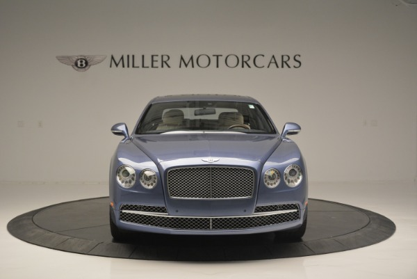 Used 2015 Bentley Flying Spur W12 for sale Sold at Alfa Romeo of Greenwich in Greenwich CT 06830 12